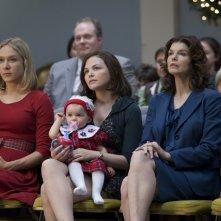 Chloe Sevigny, Ginnifer Goodwin e Jeanne Tripplehorn in una scena della stagione 5 di Big Love
