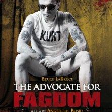La locandina di The Advocate For Fagdom
