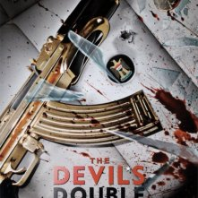 La locandina di The Devil's Double