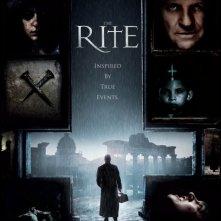 Nuovo poster per Il rito (The Rite)