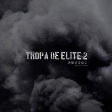 Un Wallpaper del film Tropa de Elite 2