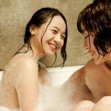 Una sequenza del film Ashamed (2010) di Soo-hyun Kim