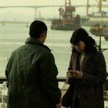 Una sequenza del film coreano Dance Town (2010)