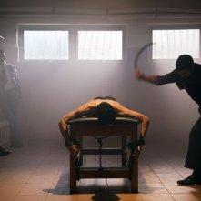 Una sequenza di Devil's Double di Lee Tamahori (2010)