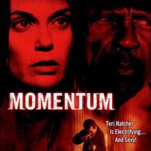 La locandina di Momentum