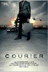La locandina di The Courier