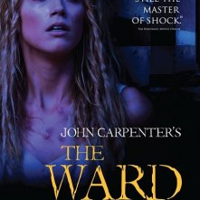 La locandina di The Ward