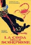 Locandina de La coda dello scorpione