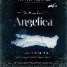 La locandina di Lo strano caso di Angelica