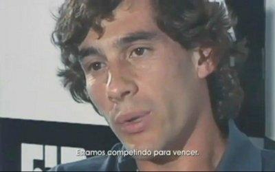 Senna - Trailer