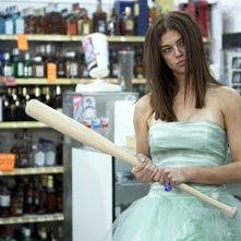 Adrianne Palicki nell'episodio The Thirteenth Step di Criminal Minds