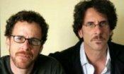 Joel ed Ethan Coen: 'i cinque migliori western secondo noi'