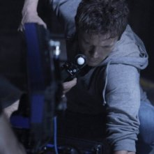 David Lyons nell'episodio Tarot di The Cape