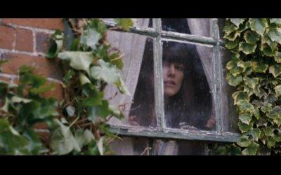 Non lasciarmi - Trailer Italiano