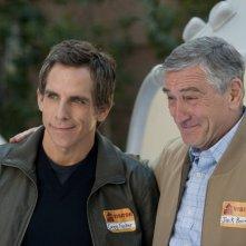 Robert De Niro e Ben Stiller ancora più nemici in Vi presento i nostri