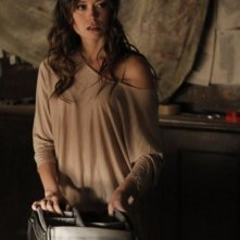 Summer Glau nell'episodio Tarot di The Cape