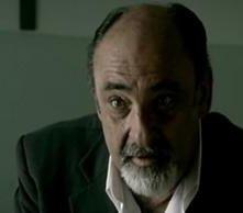 Alessandro Haber in un'immagine del film Un giorno della vita
