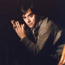 Antonio Lo Presti nel corto Uomo di carta di Massimo Coglitore