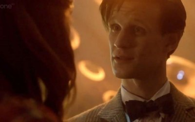 Doctor Who - Stagione 6 - Promo
