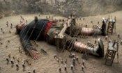 Jack Black e Emily Blunt presentano Gulliver in 3D
