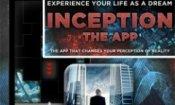 Inception: la 'macchina dei sogni' arriva su iPhone