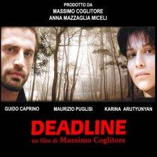 La locandina di Deadline