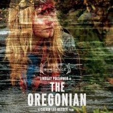 La locandina di The Oregonian