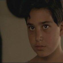 Matteo Basso nel film d'esordio Un giorno della vita