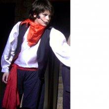 Matteo Degni in scena al Teatro TeaTrastevere con \'Rugantino\'