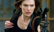 Resident Evil: Afterlife arriva in homevideo - Featurette Esclusiva