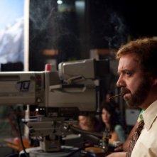 Paul Giamatti in una scena del film Barney's Version