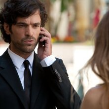 Romain Duris, affascinante protagonista di Heartbreaker