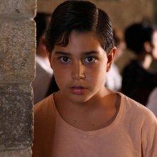 Un'immagine di Matteo Basso dal film Un giorno della vita