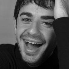 Un sorridente Alessandro Bonaccorso.