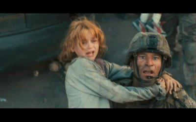 Battle: Los Angeles - Trailer 2