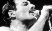 Il biopic su Freddie Mercury nei cinema nel 2012