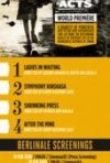 La locandina di Congo in Four Acts