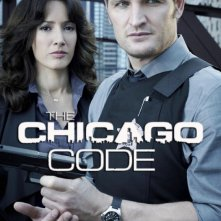 La locandina di The Chicago Code