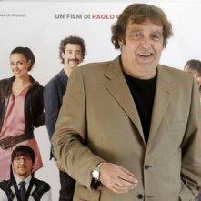 Maurizio Mattioli presenta la commedia Immaturi