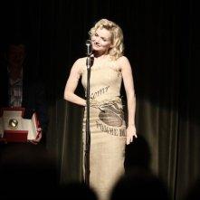 Sophie Quinton in una immagine del film Poupoupidou