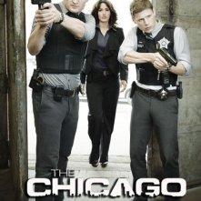 Uno dei poster di The Chicago Code