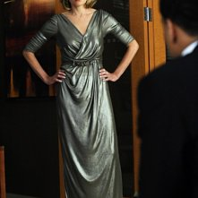 Christine Baranski nell'episodio VIP Treatment di The Good Wife