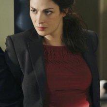 Joanne Kelly nell'episodio No Ordinary Detention di No Ordinary Family