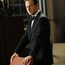 Josh Charles nell'episodio VIP Treatment di The Good Wife