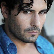 L\'attore Maximiliano Hernando Bruno
