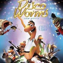 La locandina di Disco Worms