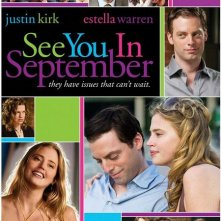 La locandina di See You in September