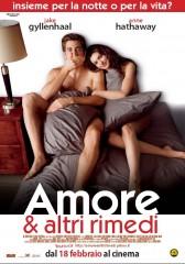 Amore & altri rimedi in streaming & download