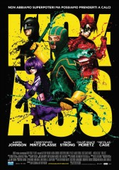 Kick-Ass in streaming & download