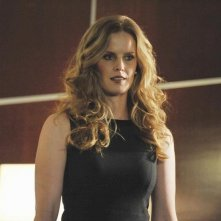 Rebecca Mader nell'episodio No Ordinary Brother di No Ordinary Family